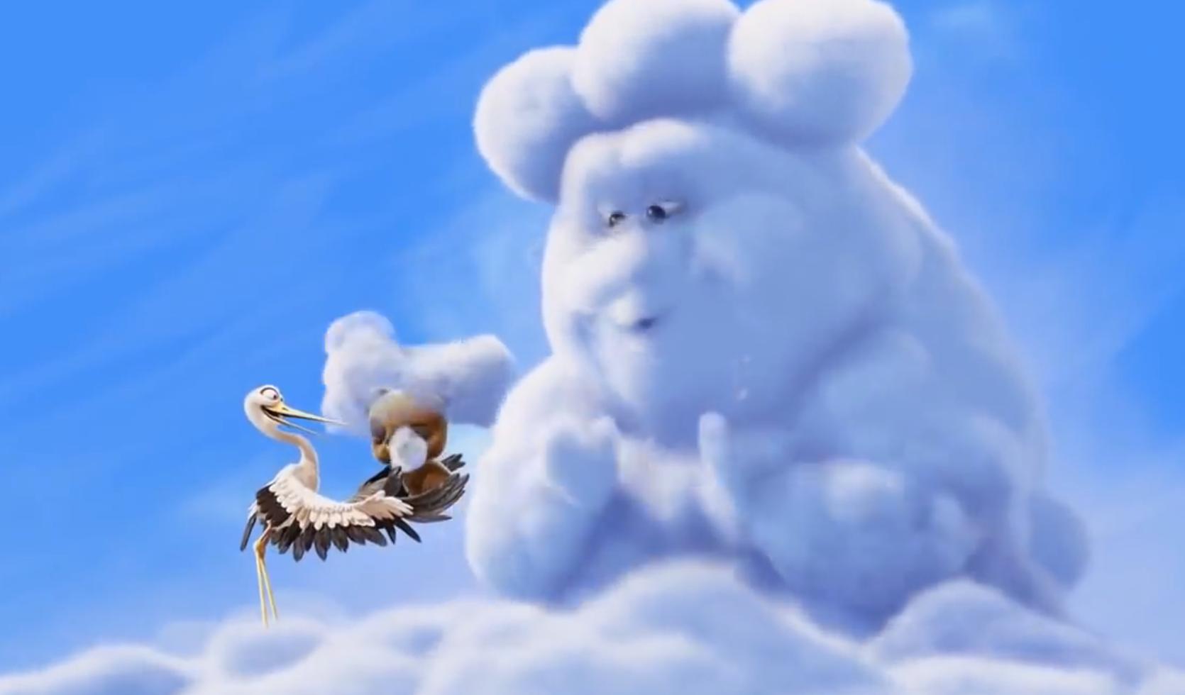 картинки переменная облачность облачко плачет оружие выглядит неправдоподобно