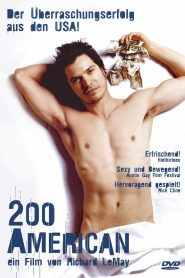 200 American – Legendado