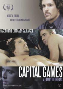Capital Games – Legendado