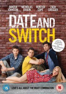 Date and Switch (Saindo do Armário)