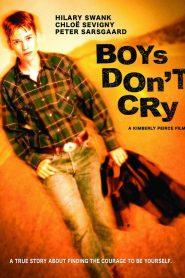 Meninos Não Choram – Dublado