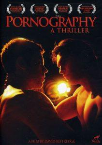 Pornography: A Thriller 2