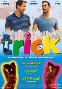 Trick (Truques da Paquera)
