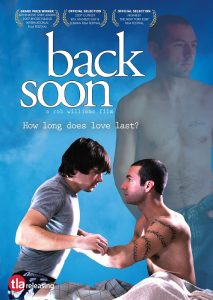 Back Soon – Legendado