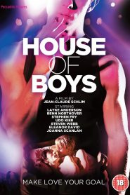 House of Boys (Casa de Meninos)