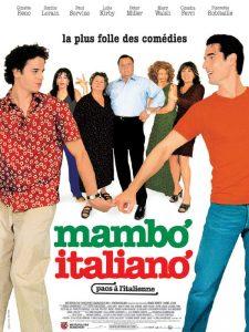 Mambo Italiano – Legendado