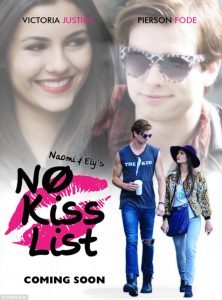 A Lista do Não-Beijo de Naomi & Ely