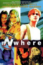 Estrada para lugar Nenhum (Nowhere)
