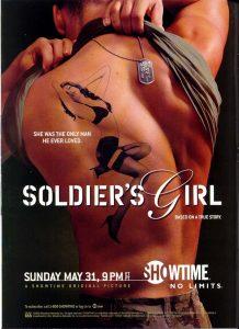 Soldier's Girl ( Um Amor na Trincheira)