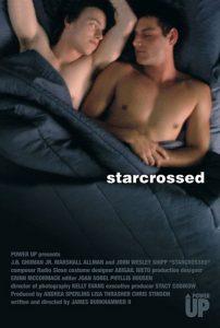 Starcrossed – O Amor Contra O Destino