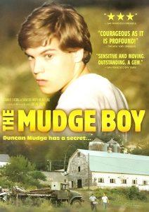 O Despertar da Adolescência (The Mudge Boy)