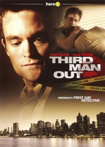 Donald Strachey Mystery 1 – Third Man Out