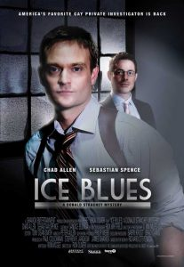 Donald Strachey Mystery 4 – Ice Blues