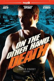 Donald Strachey Mystery 3 – On the Other Hand, Death