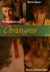 Oranges (Laranjas)