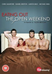 Eating Out 5 – The Open Weekend