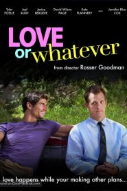 Love or Whatever – Legendado