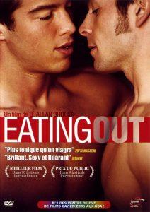 Eating Out (Comendo pelas Bordas)