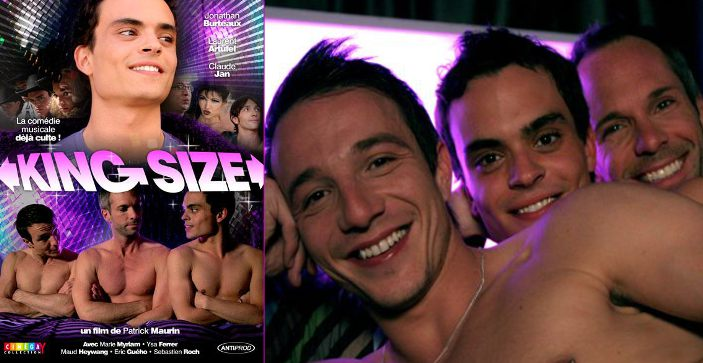 King Size – Legendado