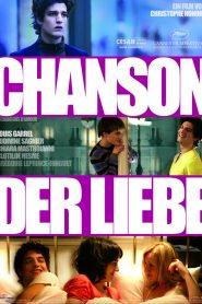 Canções de Amor (Les Chansons D'amour)