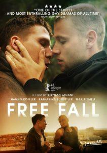 Free Fall (Queda Livre)