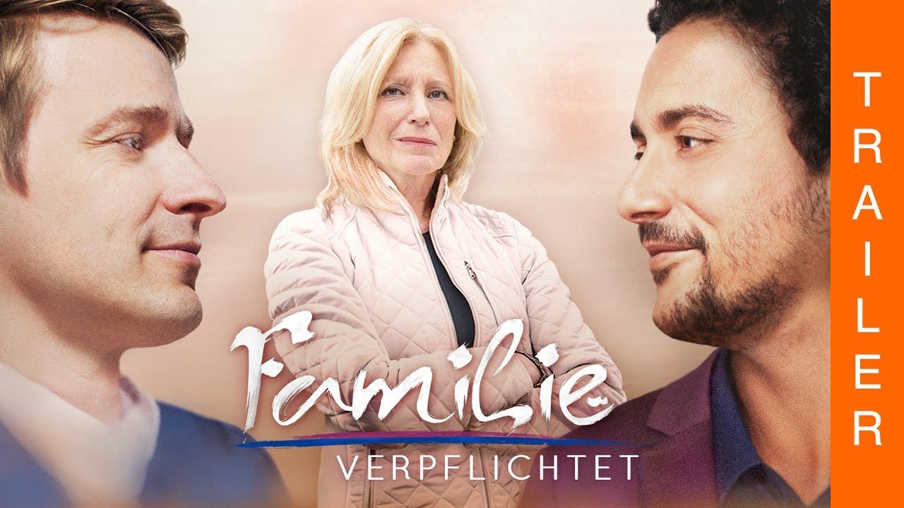 Familie Verpflichtet – Legendado
