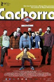 Cachorro (BearCub) – Legendado