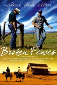 Broken Fences – Legendado