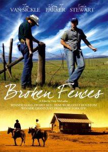 Broken Fences – Legendado