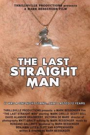The Last Straight Man – Legendado