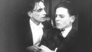 """Filme gay alemão resgatado """"Diferente dos outros"""", de 1919, é o primeiro da história"""