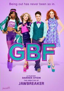 G.B.F. – Legendado