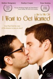 I Want to Get Married (Eu quero me Casar)