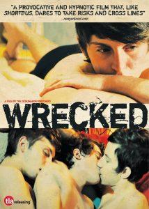 Wrecked – Legendado