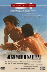 Algo Muito Natural (A Very Natural Thing)