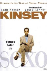 Kinsey – Vamos Falar de Sexo