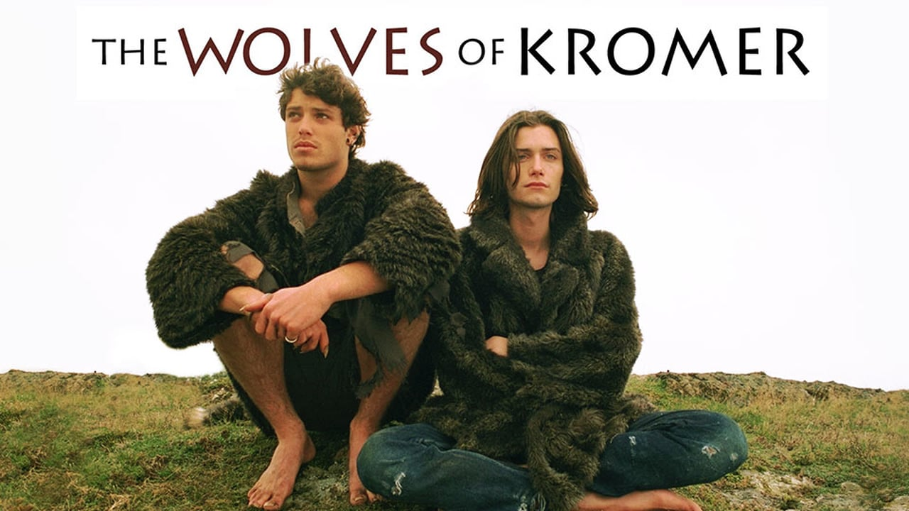 The Wolves of Kromer