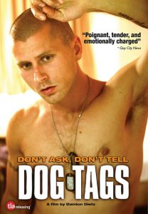 Dog Tags – Legendado