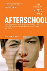 Afterschool – Depois da Escola