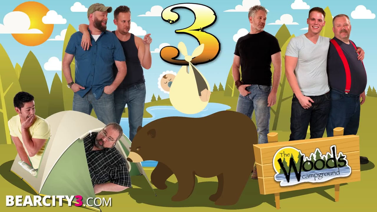 BearCity 3 – Legendado