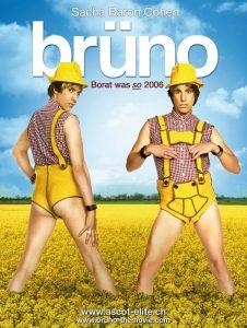 Bruno – Dublado