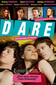 Drama Adolescente (Dare)