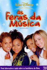 The Cheetah Girls: As Feras da Música