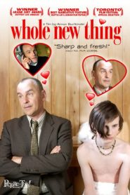 Whole New Thing – Legendado