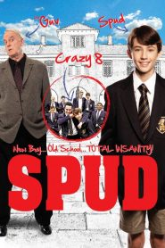 Spud – Legendado