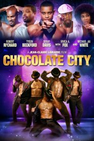 Chocolate City – Legendado