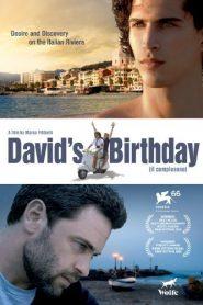 David's Birthday (Il compleanno)