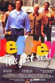 Jeffrey – De Caso Com a Vida