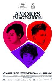 Les Amours Imaginaires (Amores Imaginários)