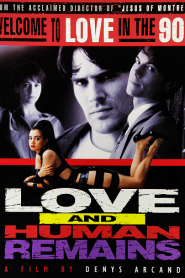 Amor e Restos Humanos